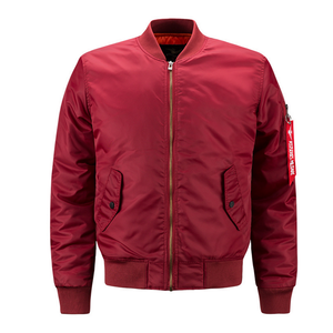 S-8XL Oversize Jackets Style and Motorcycle & Auto Racing Sportswear Type Flight Jacket Man Clothes