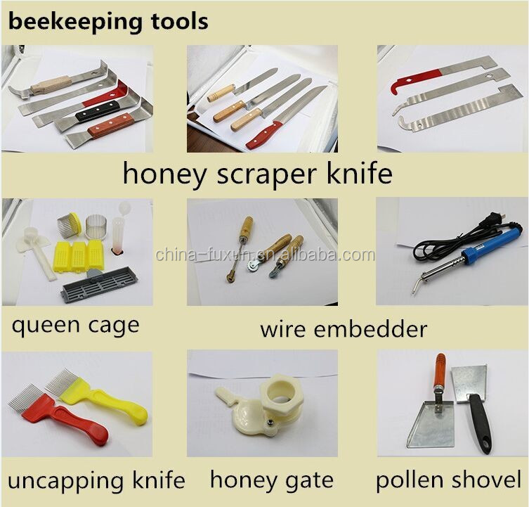 Durable Bee Equipment Uncapping Bee Knife - Buy Uncapping ...