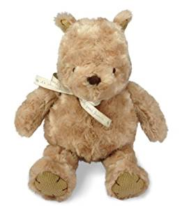 Classic Pooh: Winnie the Pooh 9 inch Plush by Kids Preferred