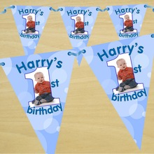 Custom Design High Quality Decoration Baby Shower Banner