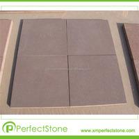 natural surface materials sedona slate cedar glazed porcelain tile wholesale