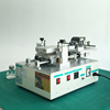 Precision mobile phone repair machines broken LCD wire mesh cut separator with electric motor driving