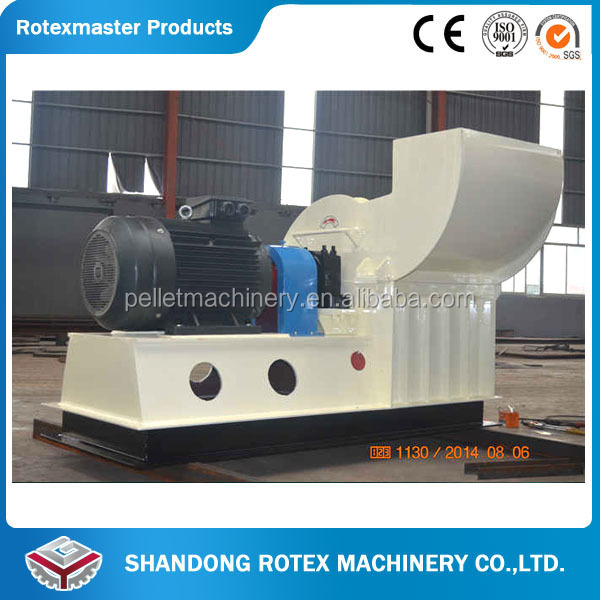 Biomass Corn stalk cutter / corn cob crusher machine / corn hammer mill for sale