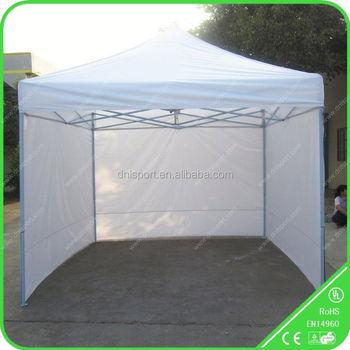 Custom Printed Commercial Grade Vinyl Canopy Tent For