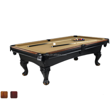luxurious superior billiard table MDF pool table wholesale cheap price