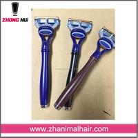 private label 5 layer blade razor