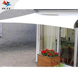 New Products 10 years Outdoor electric awning tubular motor