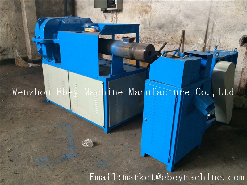 Cost Of Plastic Machine In India Textile Recycling Extruder