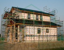 waterproofing and breathable house wrap