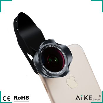 new style d973d 3de7b Amir lens Aspheric Cell Phone Lens clip ultra camera cover HD wide angle  macro 2in1 lens kit, View camera lens, Aike Global Product Details from ...