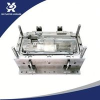 China best quality Professional railway sleepers mould