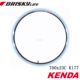Cheap price coloured kenda rubber bike parts bicycle tire