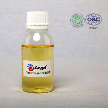 Yeast Essence N80 for providing nucleotides with function of anti-wrinkle