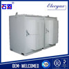 AC/Heat exchanger installed+heat insulation+battery rack/outdoor, indoor battery enclosure/cabinet/metal case SK-65100