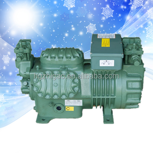 Bitzer semi-hermetic Refrigeration compressor price list 4PCS-10.2 For Cold Room