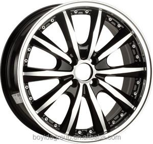 excel car rims/wheels B-451