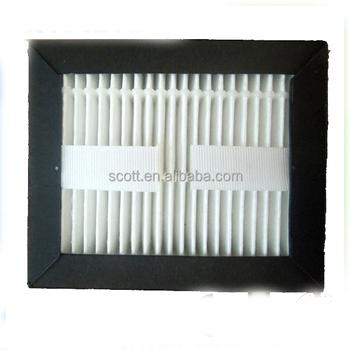 H14 Aluminum Frame 24x24 Washable Mini Pleat Hepa Filter H13 - Buy Hepa Air  Filter,Hepa Filter,High Efficiency Hepa Filter H13 Product on Alibaba com