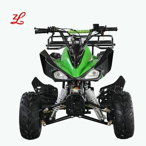 Automatic Transmission Type and Chain Drive Transmission System 110CC CHEAP KIDS ATV QUAD BIKE