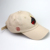 2018 Hot Sale Solid Colour Corduroy Unstructured Dad Hats Custom Embroidery