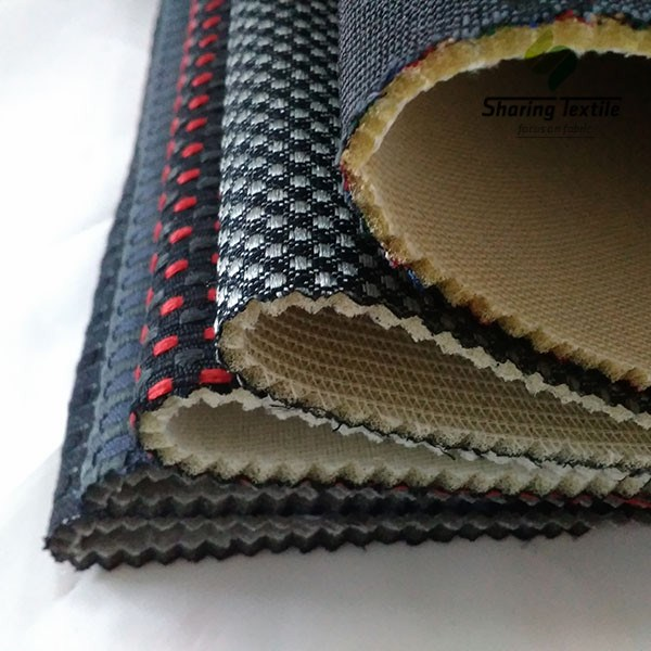 Directly Manufacture Thousands Different Types Car Seat Cover Fabric