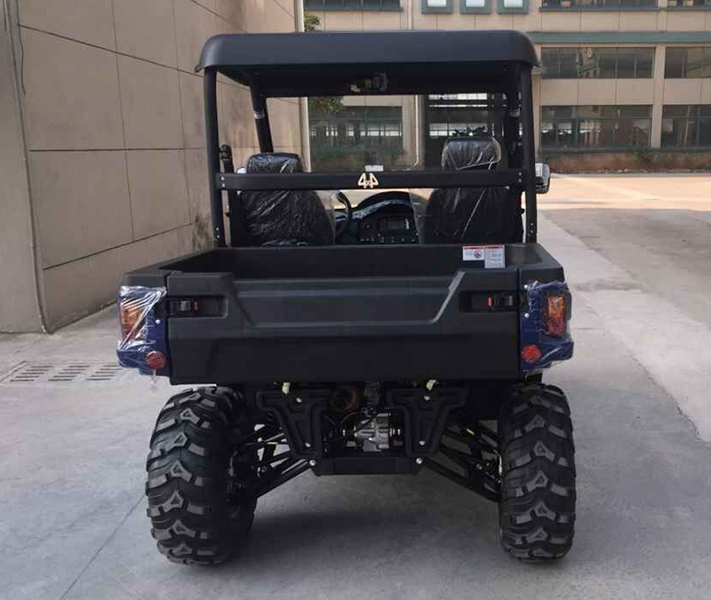 EEC Approved 2 Seaters 800CC 4X4 UTV