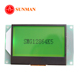 3V to 5V 128*64 128X64 cog flexible graphic lcd screen display manufacturer