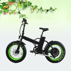 china factory 20 inch folding ebike fat 1000w for adult with 48v lithium battery on sale made in jiangsu
