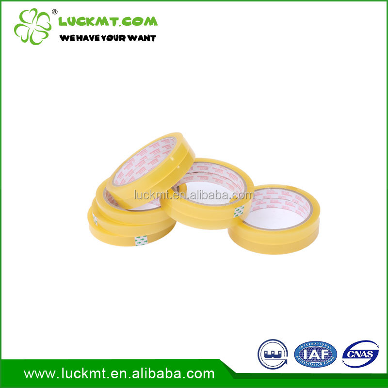School/office Use Opp Adhesive Stationery Tape Shanghai Manufacture
