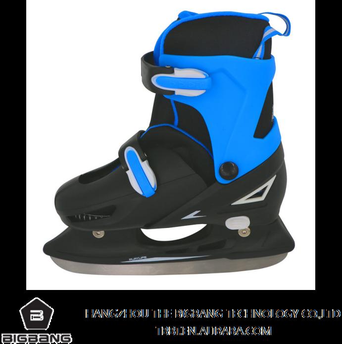 Hangzhou Yang Bigbang Panjang Track Ice Skate Es Skate Pisau 4fd890e111