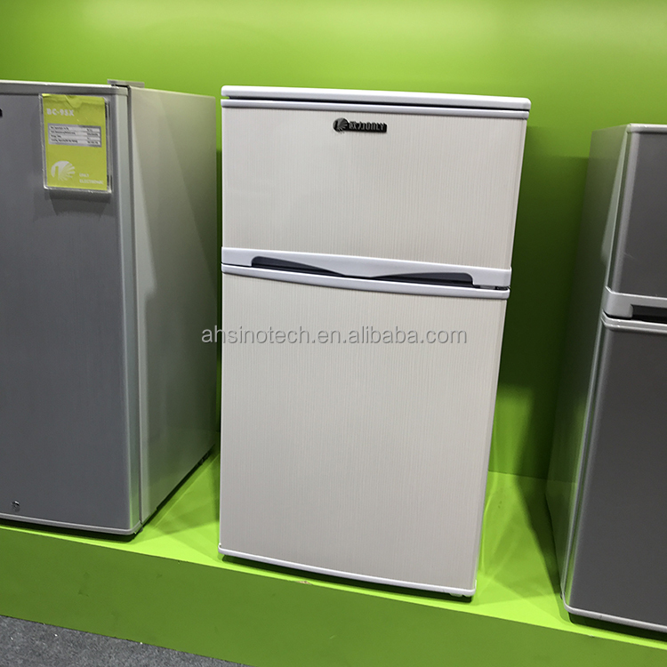 Guaranteed quality proper price best brand under counter small refrigerator