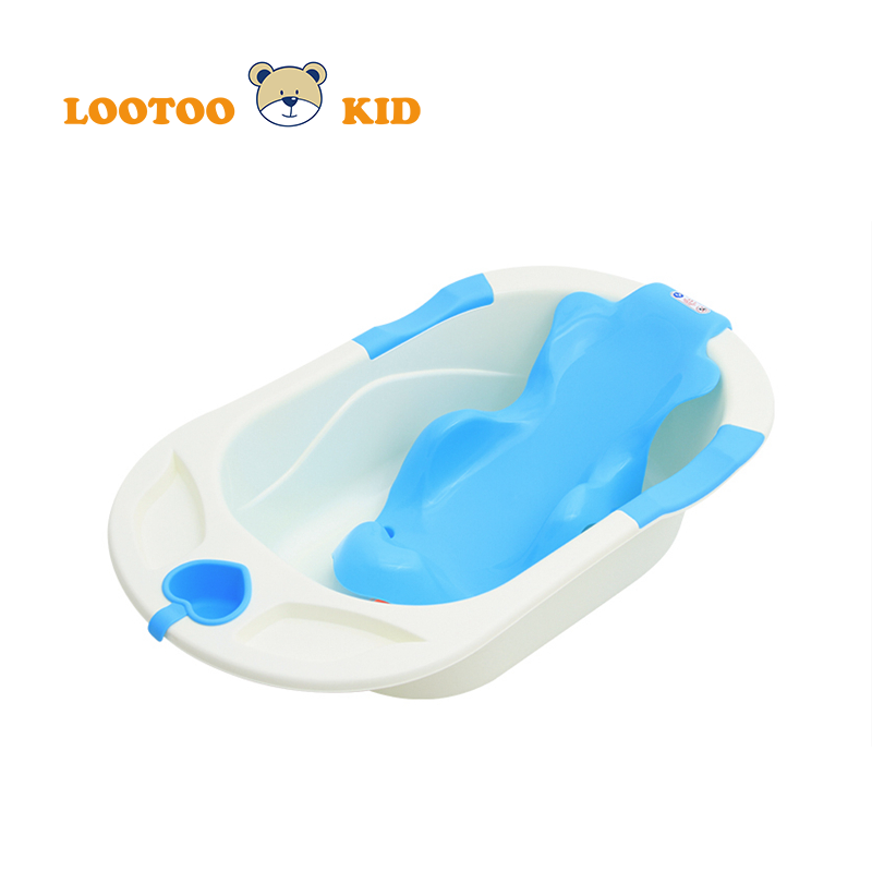 Hot sale Trade assurance china factory wholesale best price durable plastic seat baby bath
