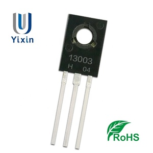 13003 Silicon Transistor TO-126 package