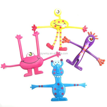 Bendables Toys 121