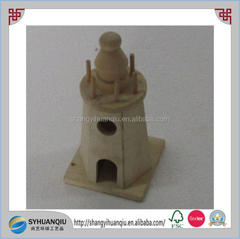 Lighthouse Bookend