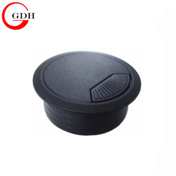 Round Plastic Computer Office Desk Cable Grommet   Buy Cable  Grommet,Plastic Desk Grommet,Desk Grommet Product On Alibaba.com