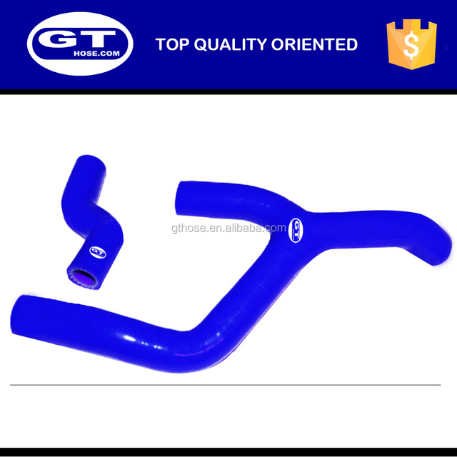 Motorcycle silicone hose kits for KTM 350 SX-F 350SXF 2011 2012
