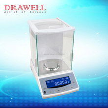 Accuracy 0.1mg Digital electronic Lab weighing scale