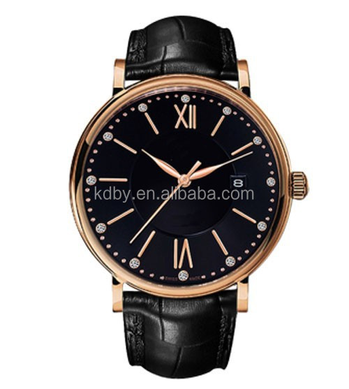 Concepts Quartz Men And Women Watches Sets Kinetic Watches