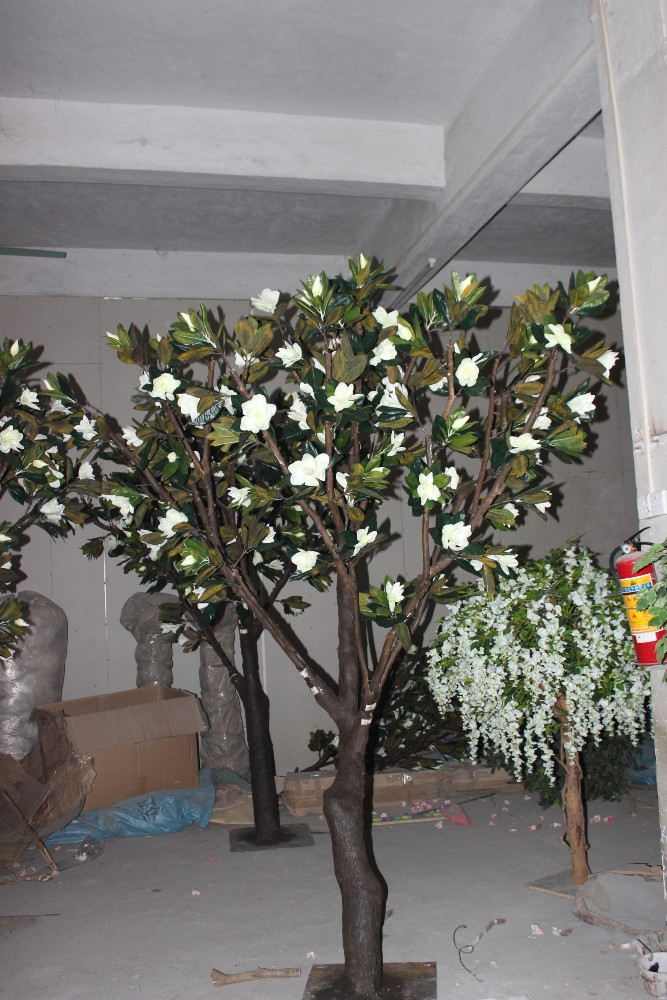 Factory price artificial magnolia trees wedding decoration silk factory price artificial magnolia trees wedding decoration silk magnolia flower tree buy artificial magnolia treesartificial topiary treestrees for mightylinksfo