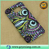 New style animal night light up cell phone cases for iphone 6 pc cases with light up
