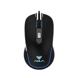 AULA SI-9018 hot sale 6d wired optical gaming mouse