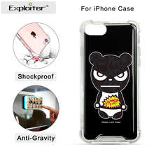 Shenzhen Exploiter design your own smartphone cover for nokia c3