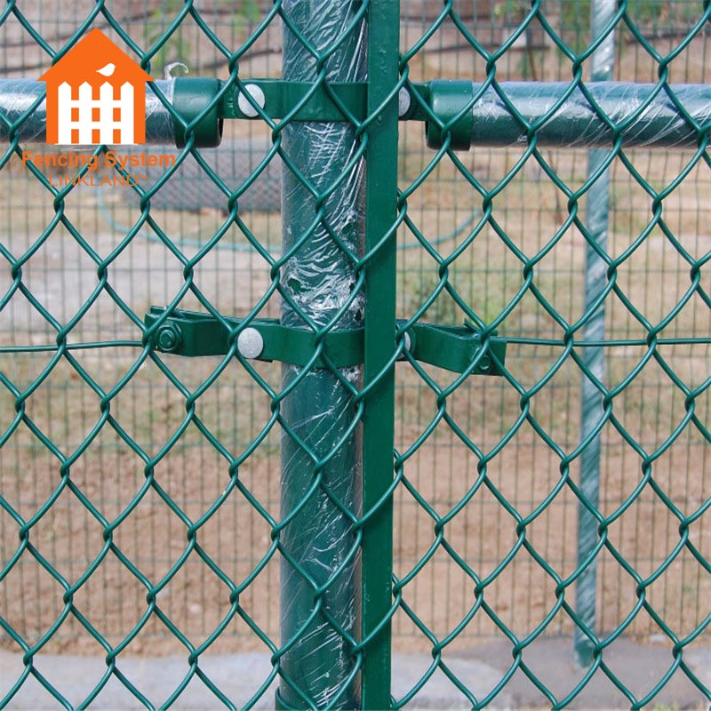 Mini Mesh Chain Link Fence, Mini Mesh Chain Link Fence Suppliers and ...