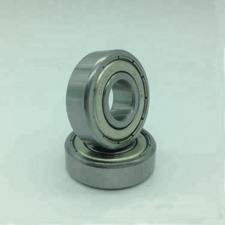 """KML R2-ZZ 1//8/"""" X 3//8/"""" 0.1563/"""" Radial Ball Bearing Shielded Bearing 10 Qty."""