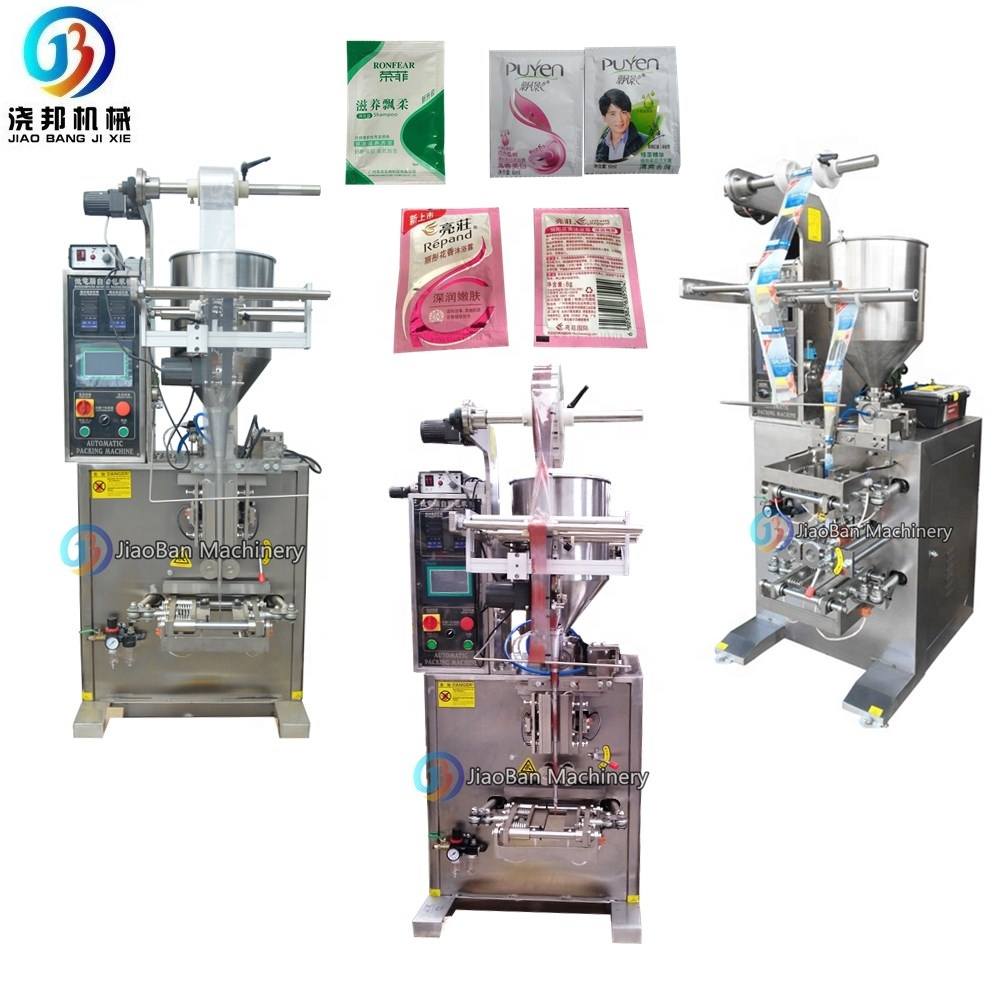 Liquid Sauce <strong>Sachet</strong> <strong>Water</strong> Filling Sealing <strong>Packaging</strong> <strong>Machine</strong> Honey Juice Packing <strong>Machine</strong> for Sale