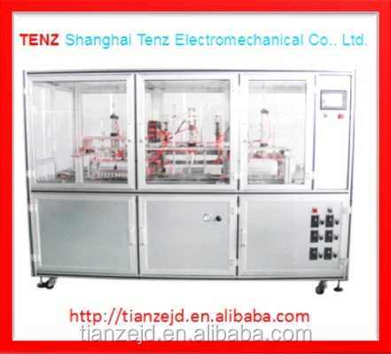 Hot selling viscous liquid filling machine