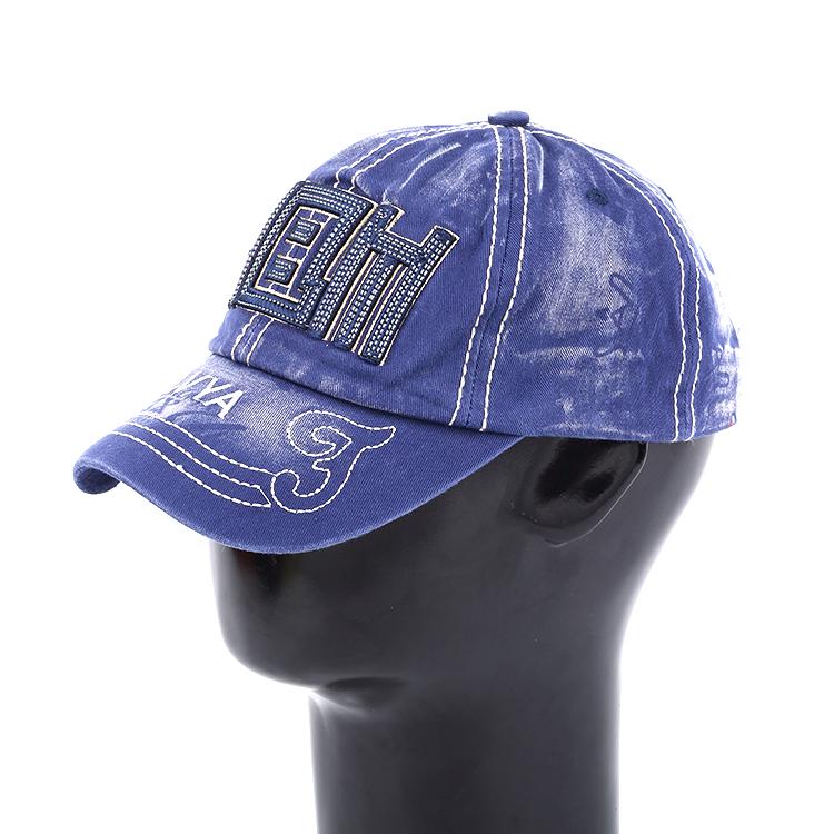 Encuentre el mejor fabricante de gorra beisbolera azul y gorra beisbolera  azul para el mercado de hablantes de spanish en alibaba.com 1f145f02a97