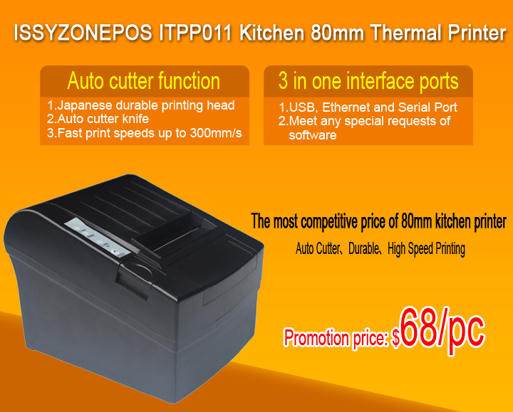 Pos 80 Printer Thermal Driver Receipt With Driver Linux Itpp011 - Buy Pos  80 Printer Thermal Driver,80mm Thermal Printer,Pos Printer Thermal Driver