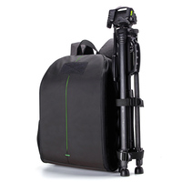 Free Inspection Wholesale Backpack Waterproof DSLR Cases Fashion DSLR Camera Video Bag