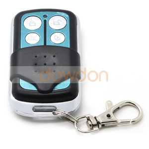 Duplicate Garage Remote Control With Push Cover